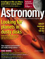 Astronomy Magazine Review